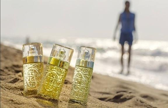 5 задължителни правила при парфюма