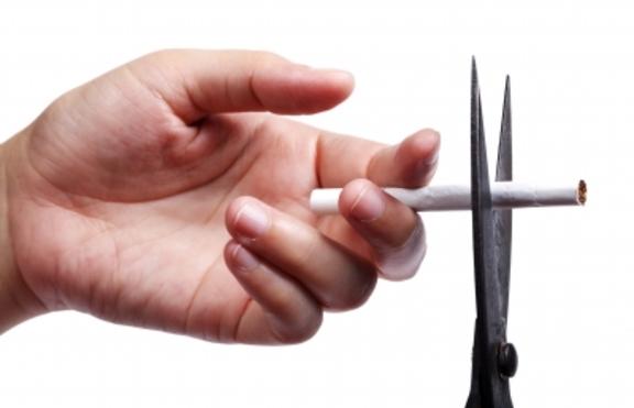 Няколко съвета как да спреш цигарите