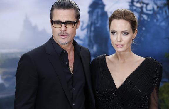 Брад Пит и Анджелина Джоли направиха първо общо изявление след раздялата си