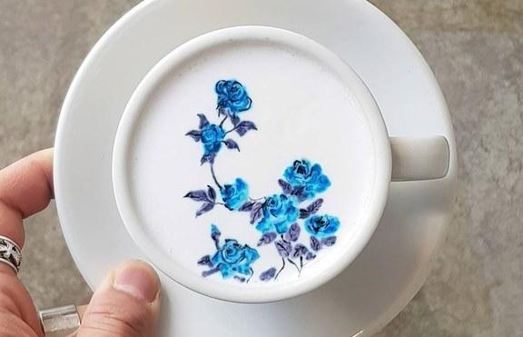 Красота в чаша: Изкуството на кафето
