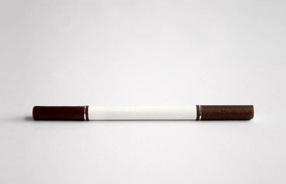 Появиха се цигари с дизайн, които да ви откаже от тях