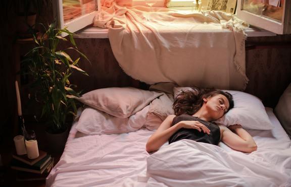 3 съвета за качествен сън