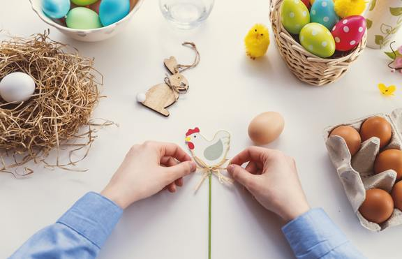 Какво очаква зодиите по Великден?