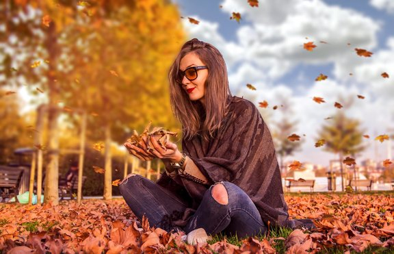 4 модни тенденции за есента