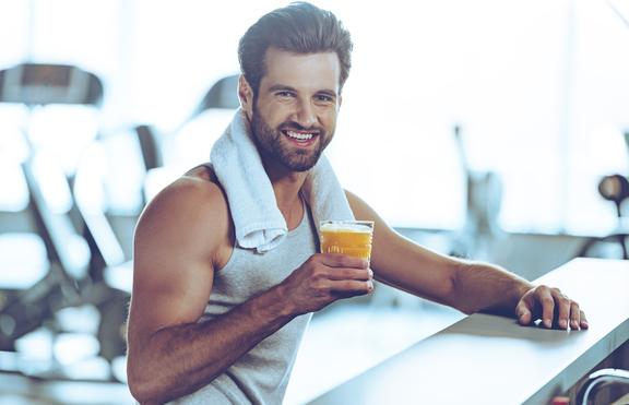 Ползите и вредите от портокаловия сок