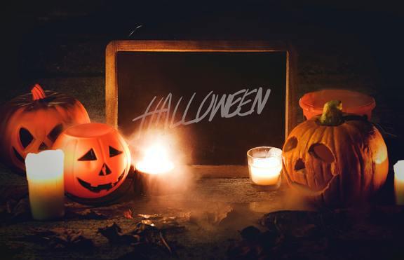 4 зодии, които обожават Хелоуин