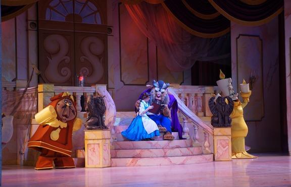 Аладин и Красавицата и звяра били опасни за децата?