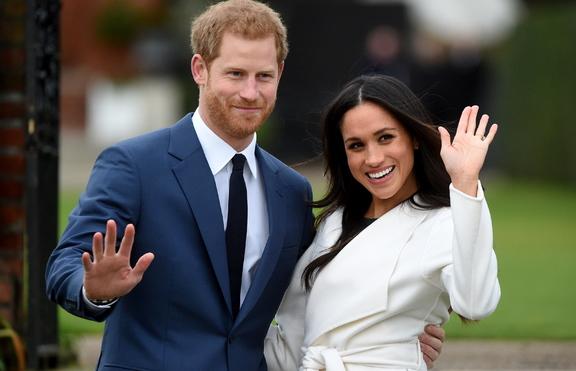 Меган Маркъл и Хари се прибират в Англия през юни