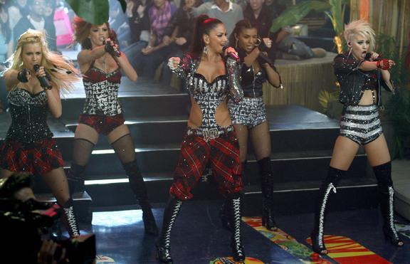 Pussycat Dolls се събират?