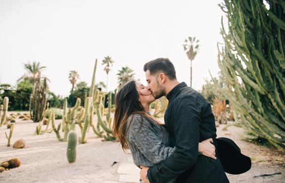 4 зодии, които се променят, когато се влюбят