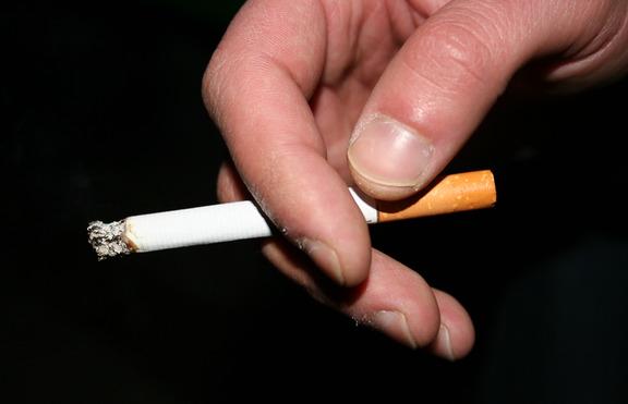 Не можете да откажете цигарите? Може би гените ви са виновни!