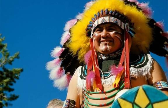 Предсказанията на индианското племе хопи