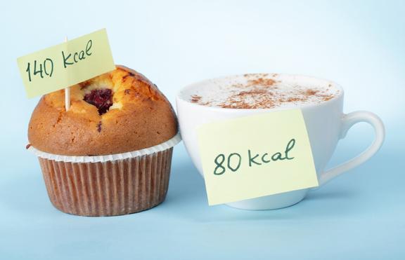 Чувствате ли се виновни, когато хапвате нещо калорично?