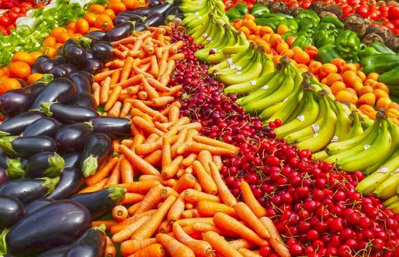 Кои са най-мръсните плодове и зеленчуци?