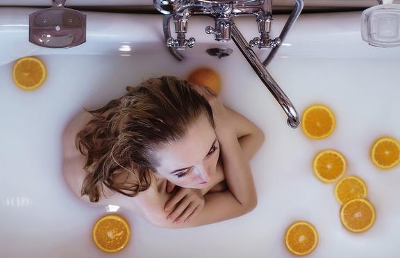 5 идеи за релаксираща баня