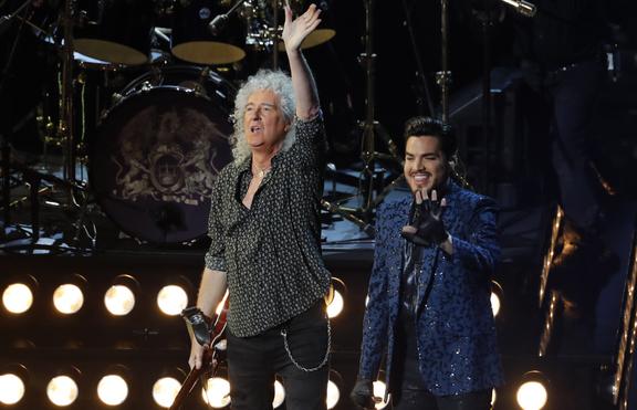 Правят документален филм за турне на Queen