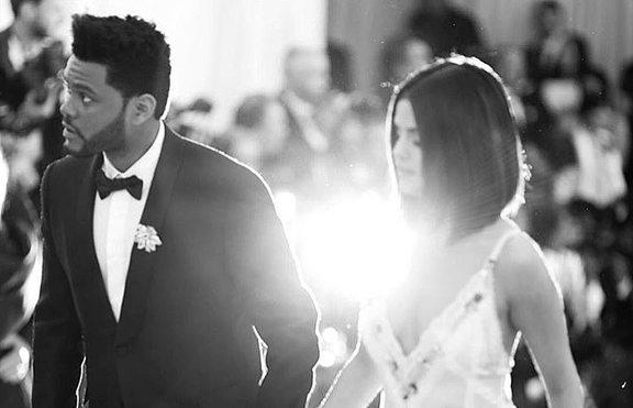 The Weeknd загърби Селена Гомес с бившето гадже на Бийбър
