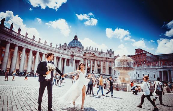 През кой сезон да вдигнат сватба зодиите?