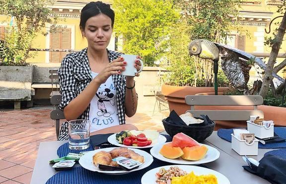 Мекици: Любимата закуска на Мона