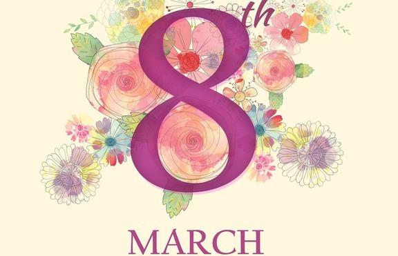 Любопитни факти за 8-ми март
