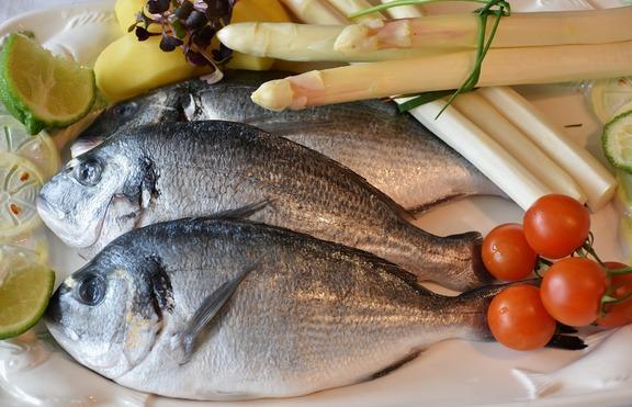 Средиземноморска диета - за отслабване и срещу депресия