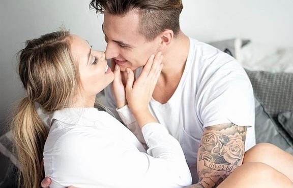 8 съвета как да се целуваме по-добре