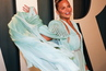 Криси Тейгън започва да се възстановява след загубата на бебето