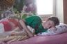 Да се събуждаш изморен и след дълъг сън: Хиперсомния