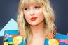Тейлър Суифт с коса в ягодово русо