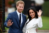 Принц Хари се страхувал да не се повтори историята с принцеса Даяна