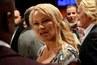 Бившият съпруг на Памела Андерсън отново сгоден