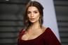 Емили Ратайковски е бременна?