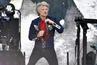 Джон Бон Джоуви: Щастлив съм, че съм пример за женена рок звезда