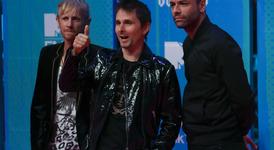 Европейски музикални награди на MTV