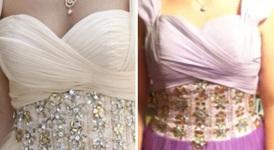 Най-несполучливите онлайн покупки на рокля за бала