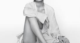 Джиджи Хадид и тенденциите в обувките