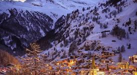 Най-добрите ски писти в света