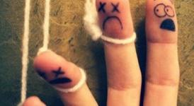Забавни пръстчета