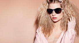 Новото лице на Chanel - Лоти Мос