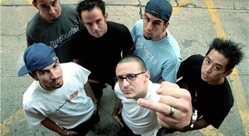 Линкин Парк / Linkin Park