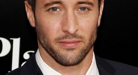 Алекс О'Лафлин / Alex O'Loughlin