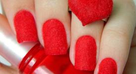 Плюшени нокти