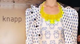 Модната марка KNAPP