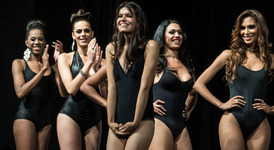 Конкурс за транссексуални жени в Бразилия