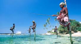 Сбъдната мечта - Шри Ланка