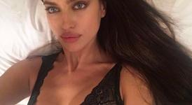 Ирина Шейк в 10 секси кадъра
