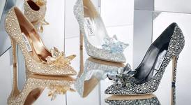 Обувки и чанти за принцеси