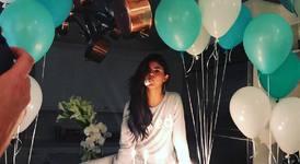 Селена Гомес стана на 25!
